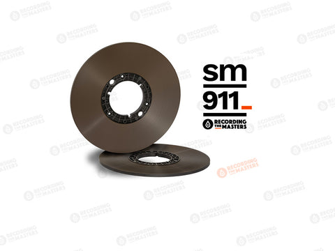 "SM911 1/4"" Tape Pancake for 10.5"" Reel"