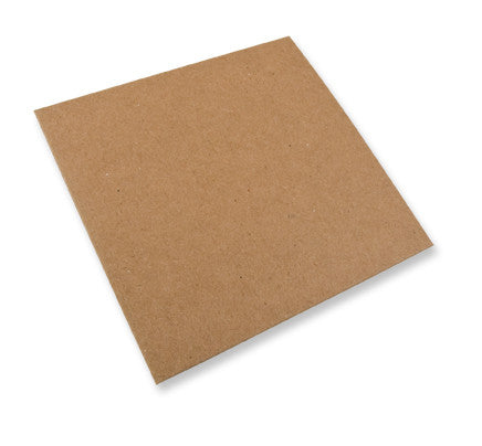 Chipboard Sleeve