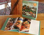 "Cookbook ""Recipes & Reflections"""