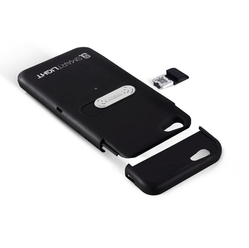 detailing e0b16 4d417 Black iPhone 6S / 6 case
