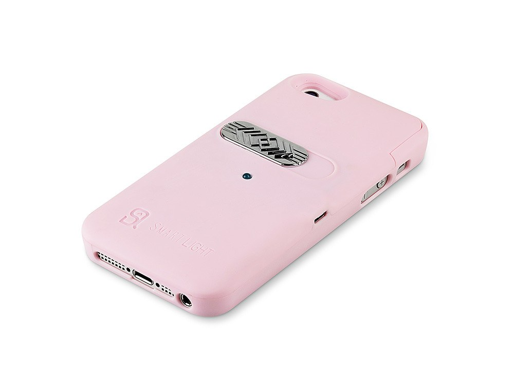 new product bf1b3 8bc12 Pink iPhone 4/4S case