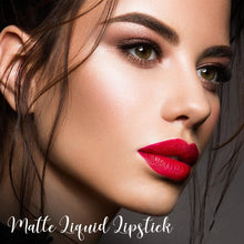 Load image into Gallery viewer, Everlasting Matte Liquid Lipstick