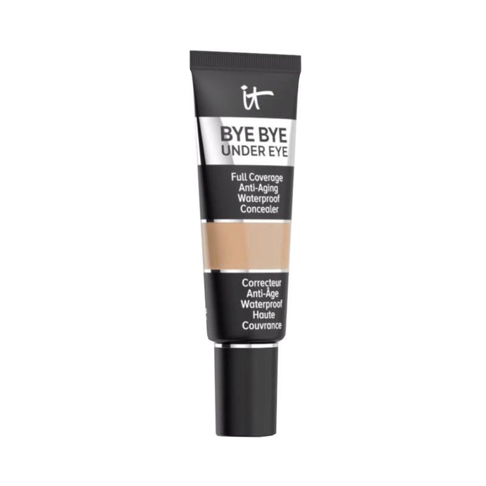 Flawless Full Coverage Waterproof Concealer
