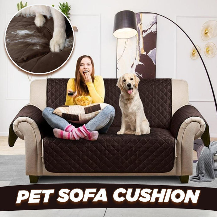 Waterproof Wear-resistant Pet Sofa Cushion