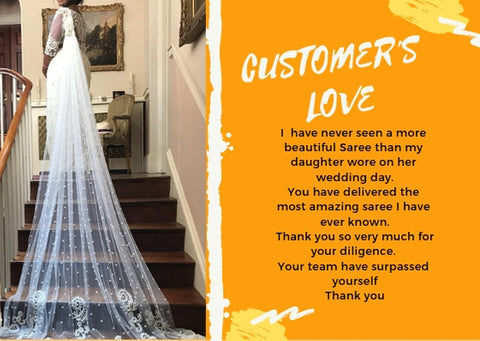 Customer Love:Custom Outfits