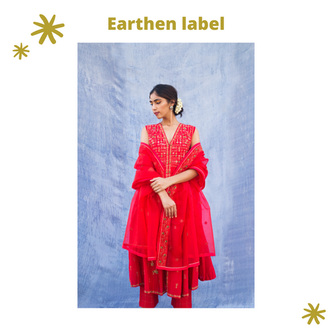 Label Earthen