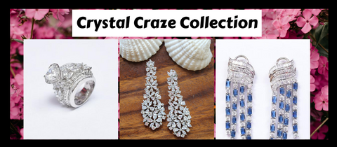Crystal Craze