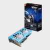 Sapphire Radeon NITRO+ RX 580 8GB GDDR5 Graphic Cards-Sapphire-computerspace