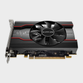 Sapphire 11268-01-20G Pulse Radeon RX 550 4GB GDDR5 OC Graphics Card-Sapphire-computerspace