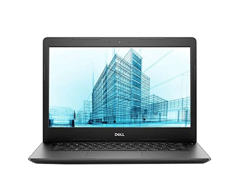 "Dell Latitude 3400 Core i5-8250U 8th Gen 8GB RAM 1 TB HDD 14"" HD Laptop"