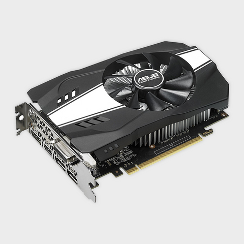 ASUS Phoenix GeForce® GTX 1060 3GB GDDR5 Graphics Card-ASUS-computerspace