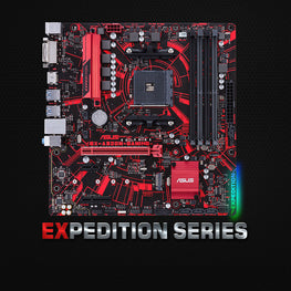 ASUS EX-A320M Gaming AMD Motherboard-ASUS-computerspace