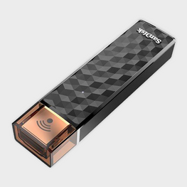 SanDisk Connect 200GB Wireless Stick