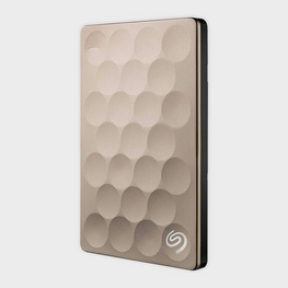 Seagate Backup Plus Ultra Slim 2TB USB 3.0 External HDD-SEAGATE-computerspace
