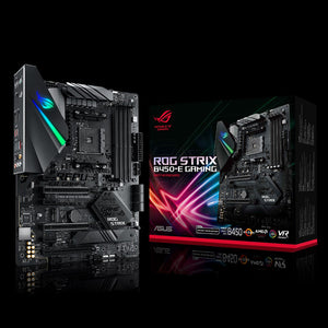 ASUS ROG STRIX B450-E GAMING (Wi Fi) MOTHERBOARD-ASUS-computerspace