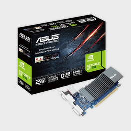 ASUS GeForce GT 1030 2GB GDDR5 low profile graphics card-ASUS-computerspace