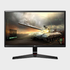 LG 24MP59G 24-inch Gaming Monitor-LG-computerspace