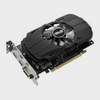 ASUS Phoenix GeForce® GTX 1050 Ti 4GB GDDR5 Graphics Card-ASUS-computerspace