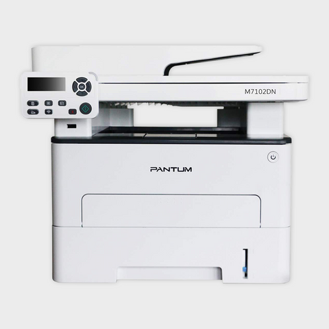 PANTUM M7102DN LASERJET MULTI-FUNCTION PRINTER-Pantum-computerspace