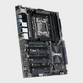ASUS X99-E-WS WORKSTATION MOTHERBOARD-ASUS-computerspace