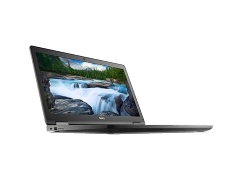 Dell latitude 3490 i5- 8250u Windows 10 Pro RAM 4GB laptop