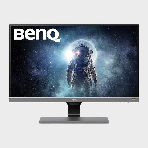 BenQ EW277HDR 27-inch VA Panel Full HD 1080p DCI-P3 HDR Monitor with Dual HDMI,D-Sub and Speaker-BenQ-computerspace