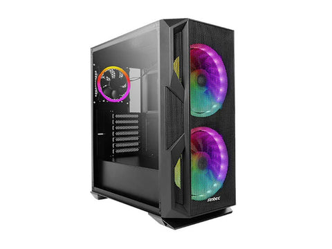 Antec NX800 gaming Mid Tower Gaming Case-computerspace