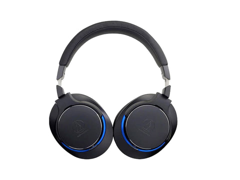 AUDIO TECHNICA ATH-MSR7b BK Over Ear HIGH Resolution Headphones-computerspace