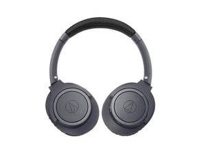 Audio Technica ATH-SR30BTBK Wireless Over-Ear Headphones(Black)