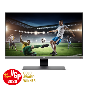 BenQ EW3270U 32 inch Freesync Monitor-computerspace