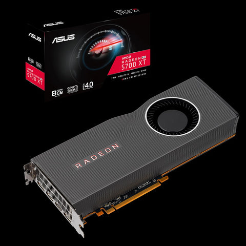 ASUS Radeon 8GB GDDR6 Graphics Card (RX5700XT-8G)-MSI-computerspace