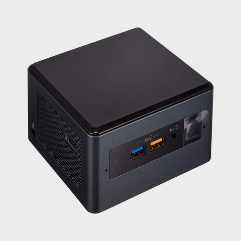 Intel® NUC Kit BOXNUC8I7BEH Mini Desktop