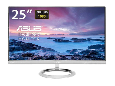 Asus MX259H 25-Inch IPS LCD Monitor