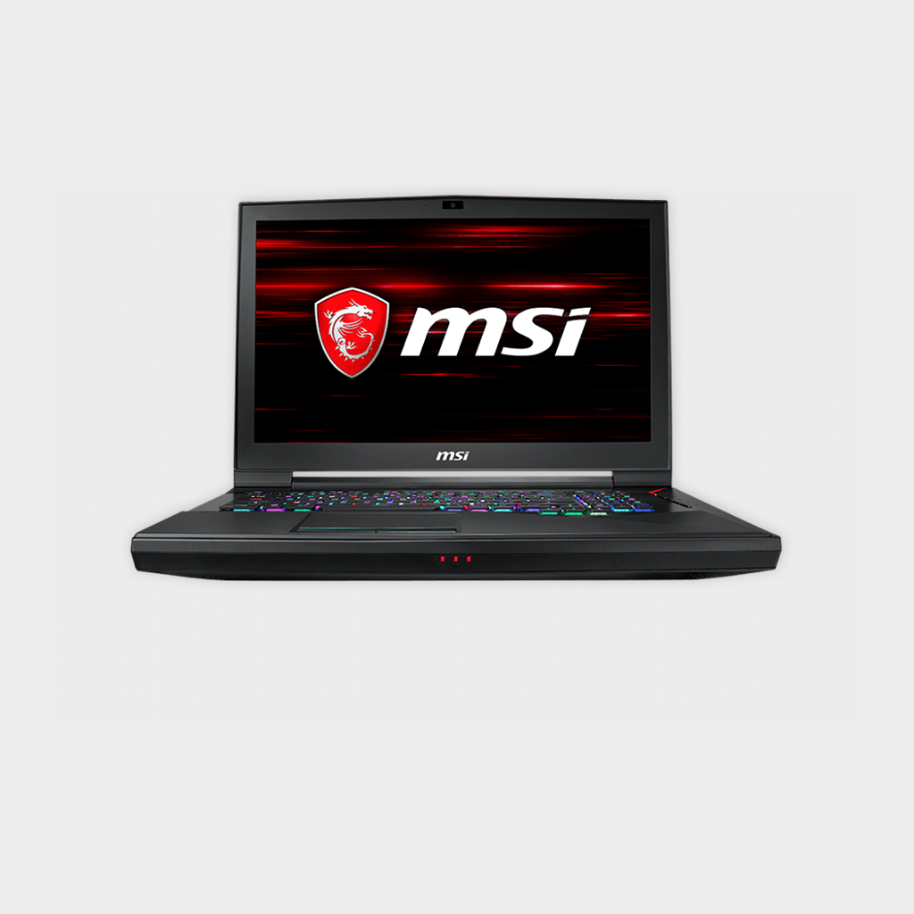 MSI GT75 Titan 8SG Core i7-8 th Gen 17.3inch 4K Gaming Laptop-MSI-computerspace