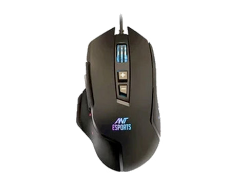 Ant Esports GM300 RGB Gaming Mouse-computerspace