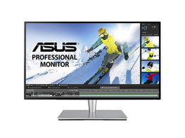ASUS PA27AC Pro Art 27-Inch Screen WQHD (2560x1440) LED-Lit Monitor-computerspace