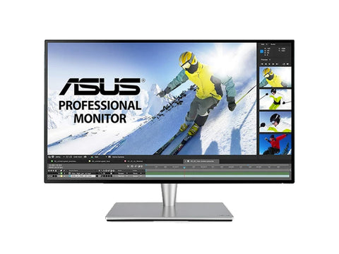 ASUS PA27AC Pro Art 27-Inch Screen WQHD (2560x1440) LED-Lit Monitor