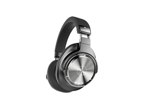 Audio Technica ATH-DSR9BT Wireless Over-Ear Headphones with Pure Digital Drive-computerspace
