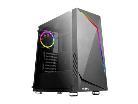Antec NX300 Mid Tower Gaming Cabinet-computerspace