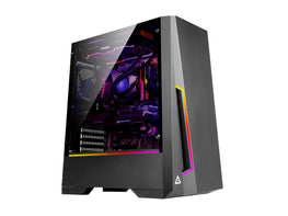 Antec DP501 Mid Tower Gaming Cabinet-computerspace