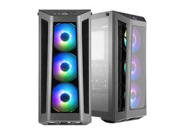 Cooler Master MasterBox MB530P Cabinet-computerspace