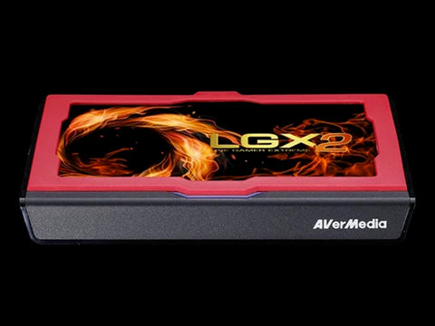 Avermedia Live Gamer EXTREME 2 GC551 4k-computerspace