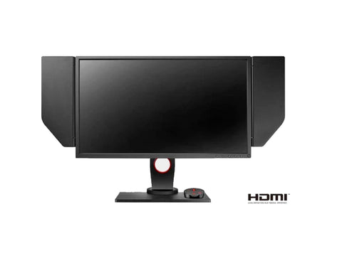 BenQ ZOWIE XL2546 240Hz DyAc™ 24.5 inch e-Sports Monitor
