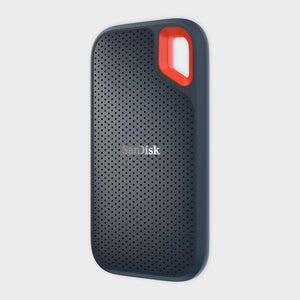 SanDisk 2TB Extreme Portable SSD (SDSSDE60-2T00-G25)-SAN DISK-computerspace