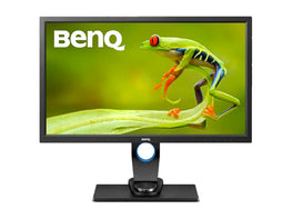 BenQ 27 inch, Adobe RGB SW2700PT Photographer Monitor-computerspace