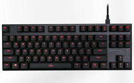 HyperX Alloy FPS Pro Tenkeyless Mechanical Gaming Keyboard (Cherry MX Blue)-HYPERX-computerspace