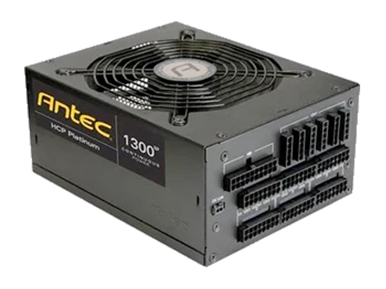 Antec HCP-1300 PLATINUM Power Supply-computerspace