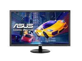 ASUS VP228H 21.5-inch Gaming LCD Monitor-computerspace