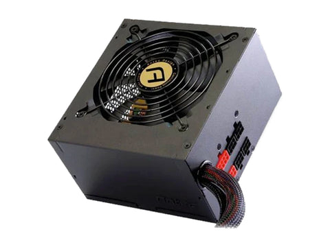 Antec NE650M Neo Eco Modular 650 Watt 80 PLUS® BRONZE Certified Power Supply-computerspace