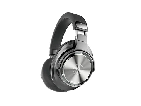 Audio Technica ATH-DSR7BT Wireless Over-Ear Headphones with Pure Digital Drive-computerspace